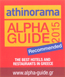 athinorama award 15