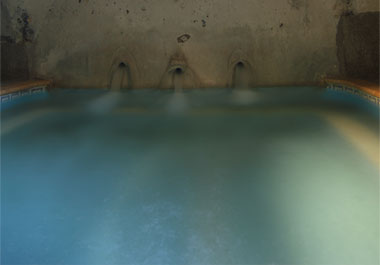 Thermal Springs Agistro